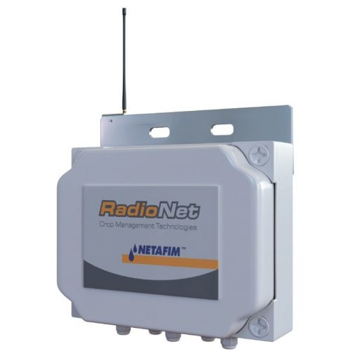 Bộ điều khiển tưới RadioNet