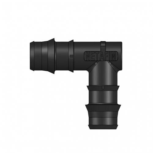 Co nối ống nhựa mềm PE