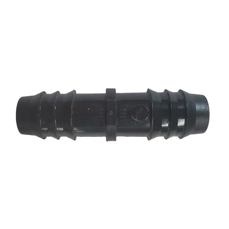Nối thẳng ống nhựa PE