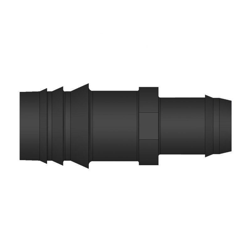 Đầu nối ống PVC ra ống nhựa mềm PE