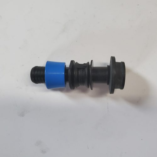 Đầu nối PVC ra dây nhỏ giọt