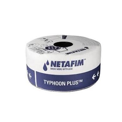 Dây tưới nhỏ giọt không bù áp Typhoon Plus